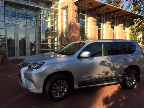 Lexus Gx460 Review by 2015 Lexus Gx 460 Review A Weekend With The Lexus Gx