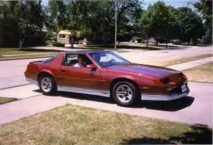 1988 chevrolet camaro pictures cargurus