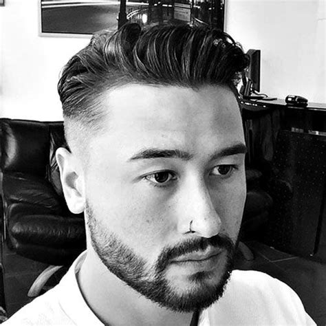 dapper hairstyles for men 23 dapper haircuts for men hairiz