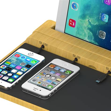 quick charge multi device charging station for phones quick charge multi device charging station for phones