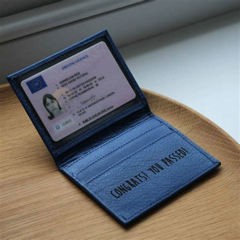 Idcard Holder Idcard Cover Idcard Kulit Idcard 38 personalised leather travel card id holder by nv calcutta notonthehighstreet
