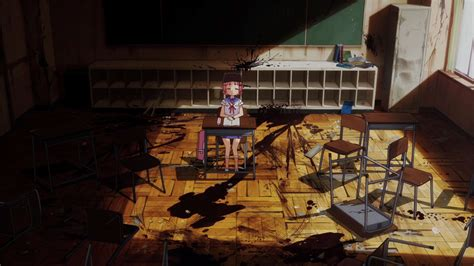 school live anime reviews mitsudome cross school live in an age