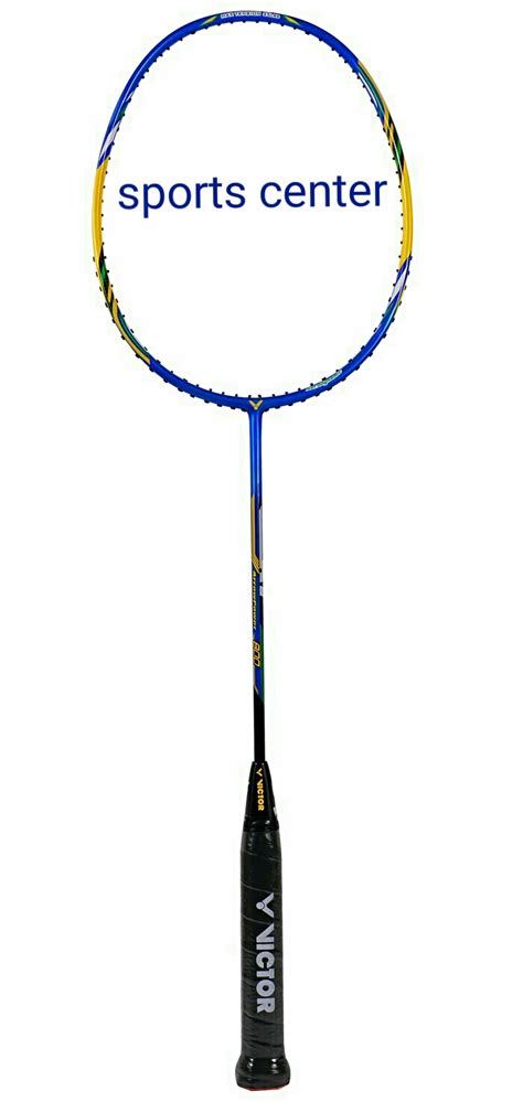 Raket Power 800 jual new raket badminton victor arrow power 800 ap800