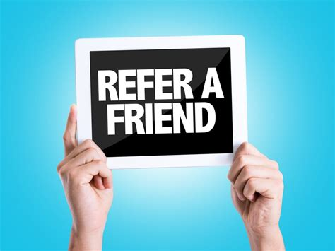 Refer a Friend: Get an Employee Referral Bonus at These 18