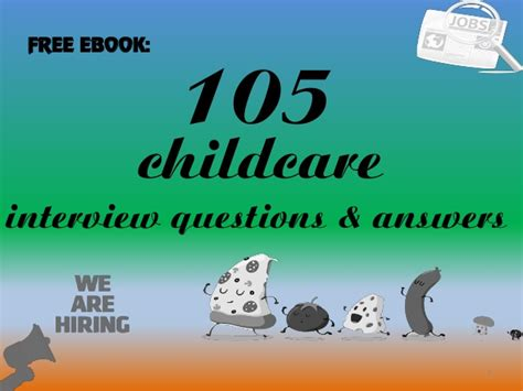 top 10 childcare questions with answers
