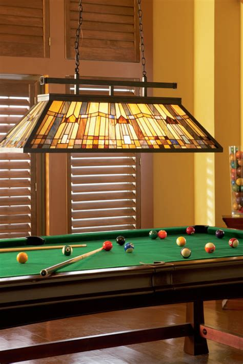 Cool Pool Table Lights Pixshark Com Images