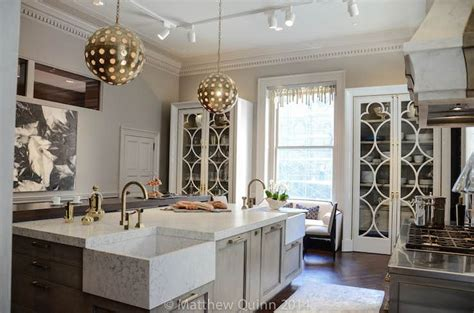wonderful white finished large kitchen island with sink added plus gray wash kitchen island is topped with white quartz