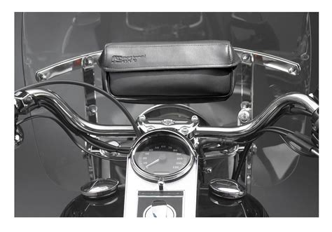 national cycle switchblade single holdster windshield bag