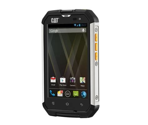 Cat Rugged Phone by Cat B15 Rugged Smartphone Now Available On Uk