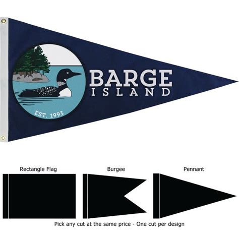 boat burgee flags 1000 images about custom boat flags custom pennants