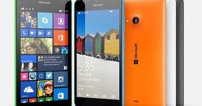 Hp Android Nokia Lumia 535 microsoft lumia 535 hape berharga murah spek