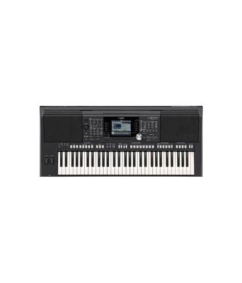 Keyboard Yamaha Psrs 970 Psr 970 yamaha psr 970 digital keyboard buy yamaha psr 970 digital keyboard at best price in
