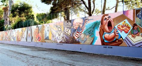 Wall Murals Los Angeles 47 Things To Do Before Leaving Pomona Pomona College In