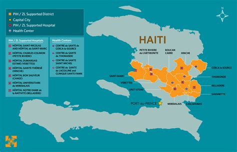 country of haiti map info haiti voyages cartes