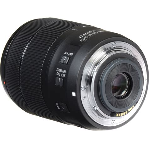 canon ef s 18 135mm f3 5 5 6 is usm lens nano