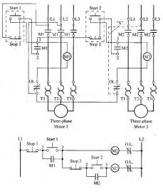 wiring diagram voltage single phase motors wire simple diagram free printable