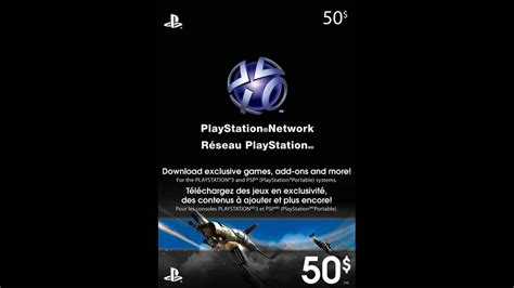 Where Can I Buy A Psn Gift Card - buy playstation network card 50 us cd key online psn 54 8