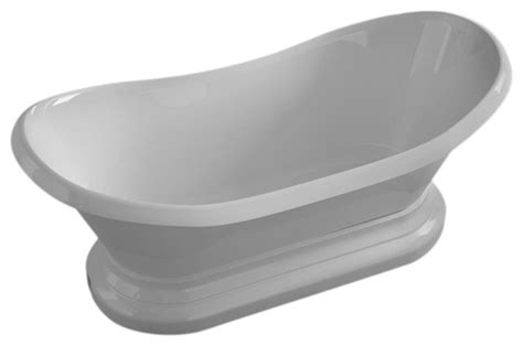 gallons  water   tub hold