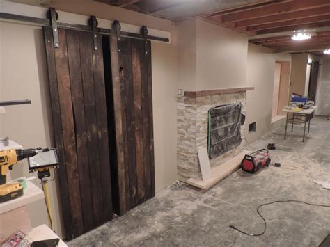 Tremendously Warm Sliding Barn Door Track Latest Door Barn Track Doors