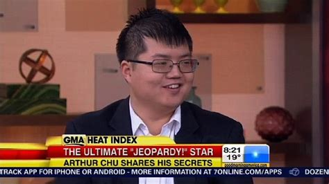 Mba Apply Alex Chu by Jeopardy Winner Arthur Chu Plans To Spend 300k On House