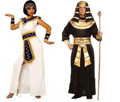 imagenes trajes egipcios disfraz de egipcio