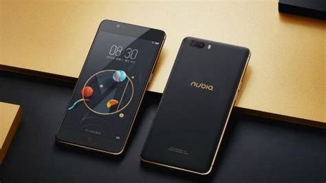 Nubia Z17 Lite review nubia z17 lite appears in tenaa with 6gb of ram