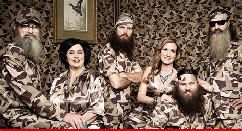 did you see duck dynasty duck dynasty family we won t do the show without phil
