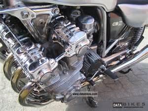 Honda Cbx Engine 1981 Honda Cbx 1000 6 Cylinder Type Cb1