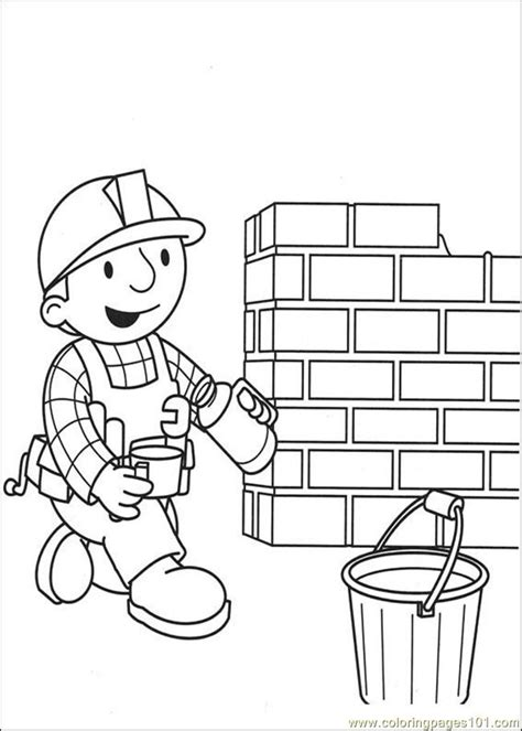coloring page generator free he builder coloring pages 0