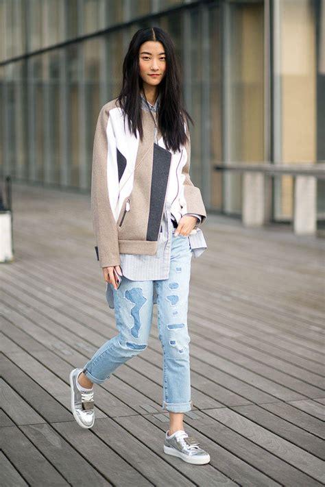 spring 2015 womens styles paris fashion week spring 2015 street style 75 minimal