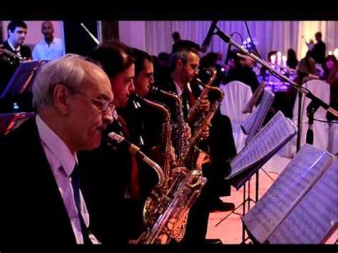 manhattan swing orchestra manhattan swing big band strings of pearls one o clock