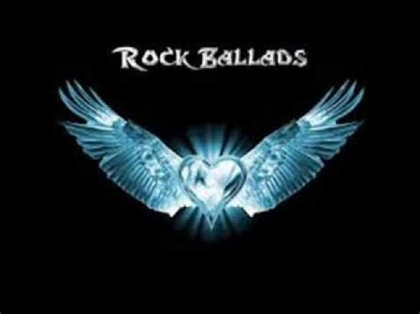 THE GREATEST ROCK BALLADS (full song) NEW MIX by DJ FRKI