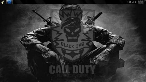 themes for windows 7 call of duty amazing windows 7 themes free download part 2