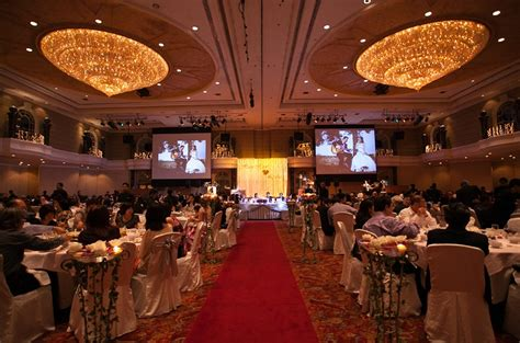 wedding at renaissance hotel wedding reception at renaissance hotel kl