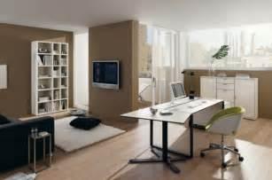 Beautiful modern home office design modern home office design