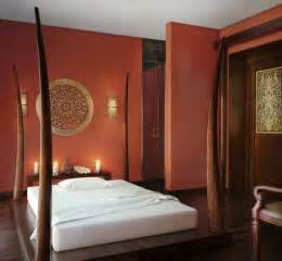 the and style of asian bedroom designs
