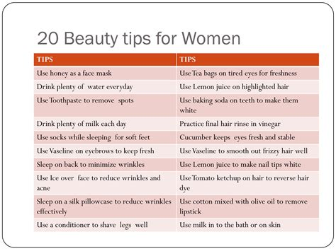 career advice for women tips for having a successful career beauty tips for beautiful women health food tips