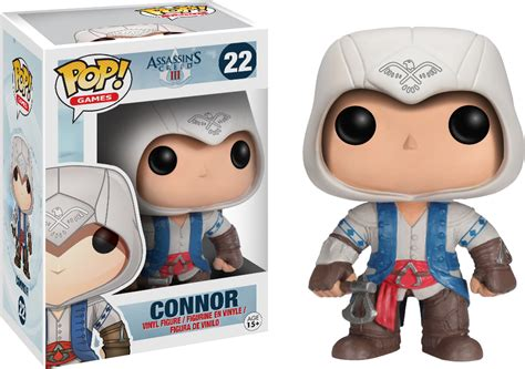 Figure Funko Pop assassin s creed funko pop vinyls figures in october 2013