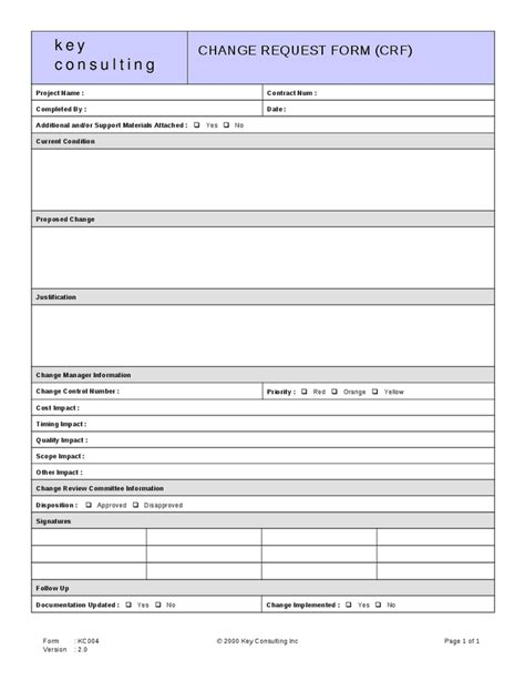 Best Photos Of Project Request Form Construction Construction Project Management Forms Change Request Form Template