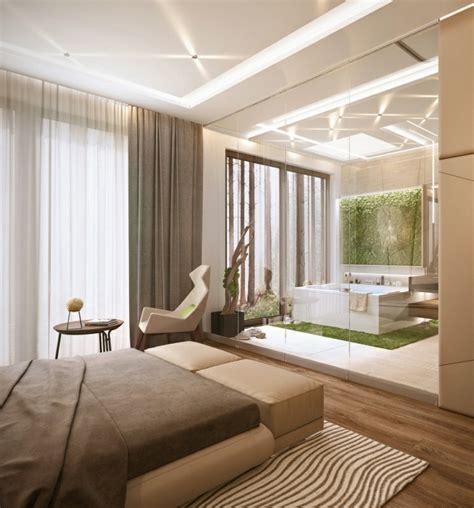 dormitorios con vestidor y ba 241 o 50 opciones de dise 241 o