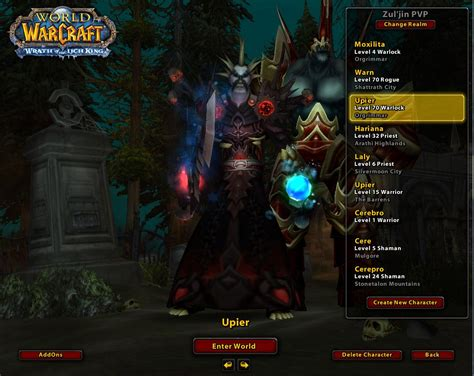 Is Wow world of warcraft