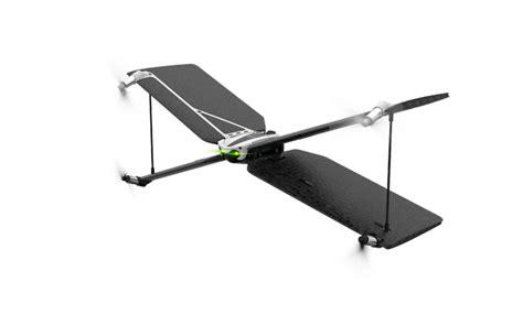 Minidrone Quadricopt 233 Re Swing Site Officiel Parrot