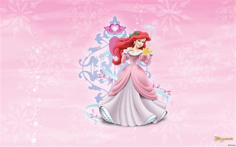 Disney S Miracle Free Free Princess Wallpapers Wallpaper Cave