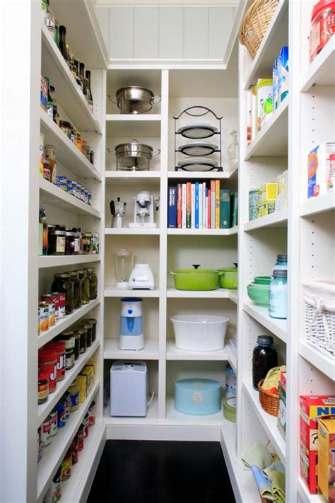Designing A Pantry by Image Of Kitchen Design With Large Walk In Pantry