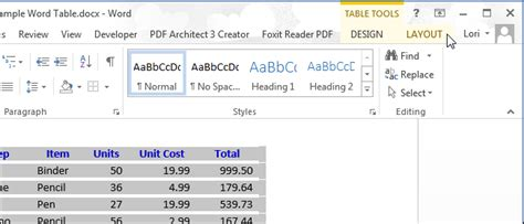 javascript hide layout how to show and hide cell gridlines on all tables in word