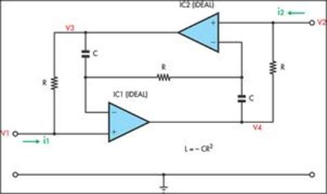 inductor negative resistance negative inductor circuit 28 images lessons in electric circuits volume i dc chapter 15 2 2
