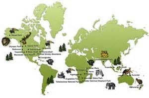 best national parks in the world best wildlife parks in the world best national parks in