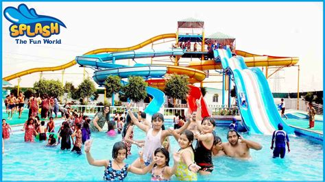 world best water park top 10 best water and amusement parks in ahmedabad isha
