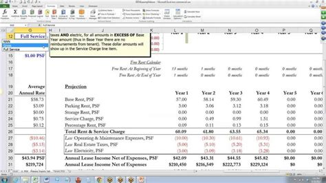 real estate investment template real estate investment analysis excel spreadsheet real