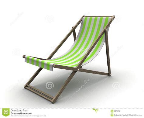 Sun Chairs by Sun Chair Stock Photography Image 5970732